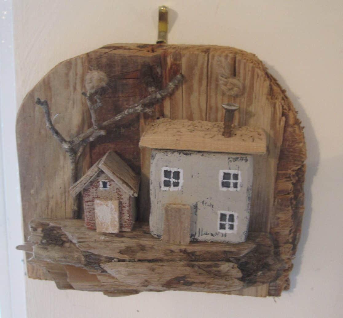 Driftwood Cottage Image
