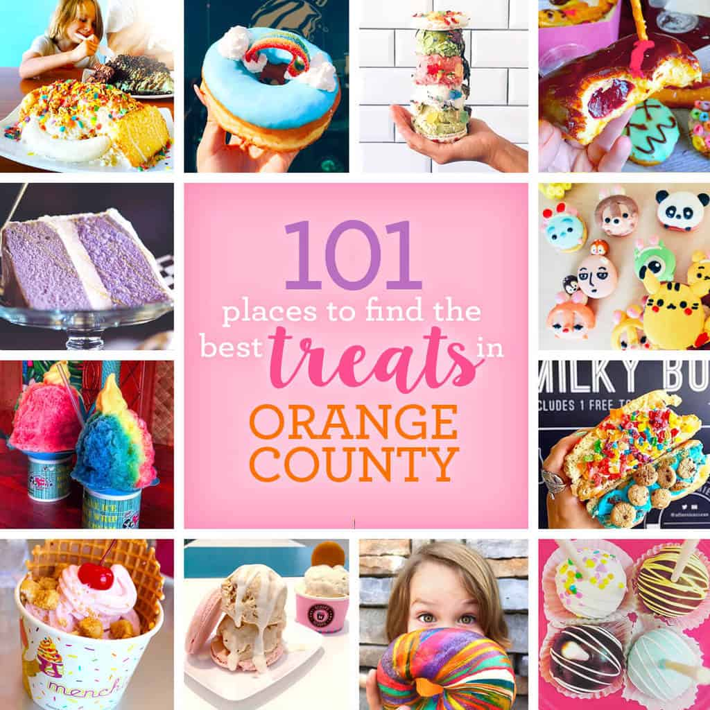 101 Places To Find The Best Treats In Orange County Popsicle Blog