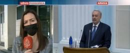 Krivokapić pokrenuo postupak za smjenu Leposavića