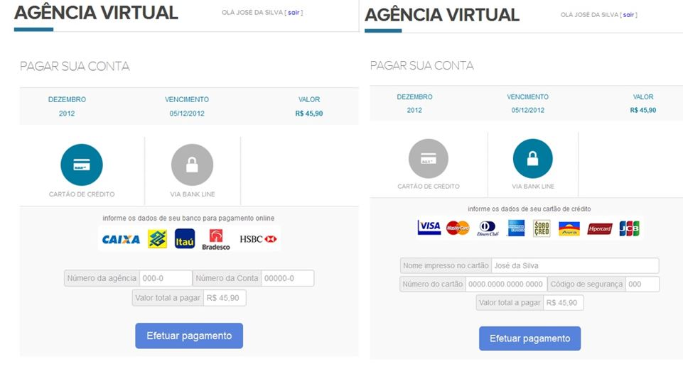 Melhore a experiência do cliente com a Agência Virtual EOS 3
