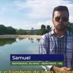 Controle social em saneamento básico no Piauí: reflexões e inferências 1