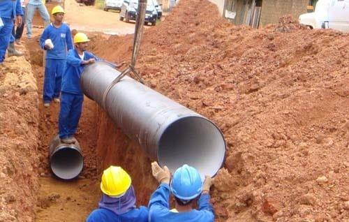 C3 – Clube da Construção Civil e Portal Saneamento Básico anunciam parceria para produção de conteúdo 3