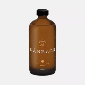 PÁNBACH tangerínka – Gél do umývačky riadov