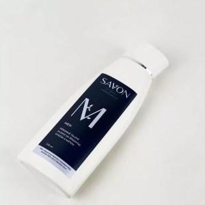 Pánske telové mlieko so šípkovým olejom a mätou – MEN