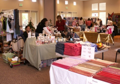 San Elijo Holiday Boutique