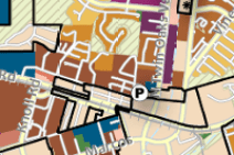 San Marcos Maps