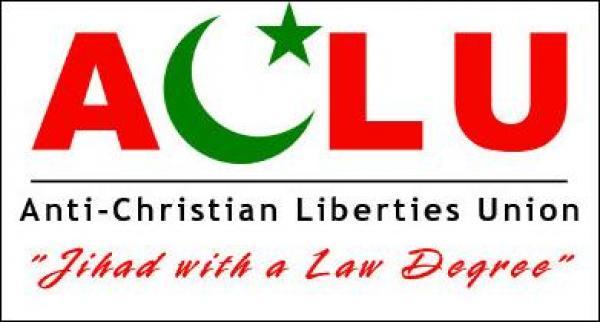 ACLU blows