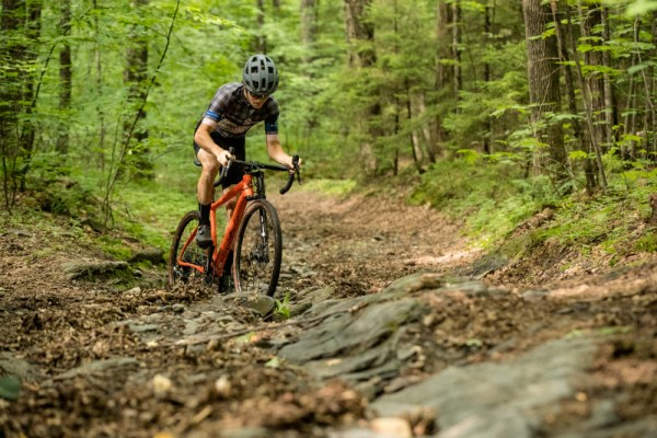 Sanferbike bici de gravel y CX