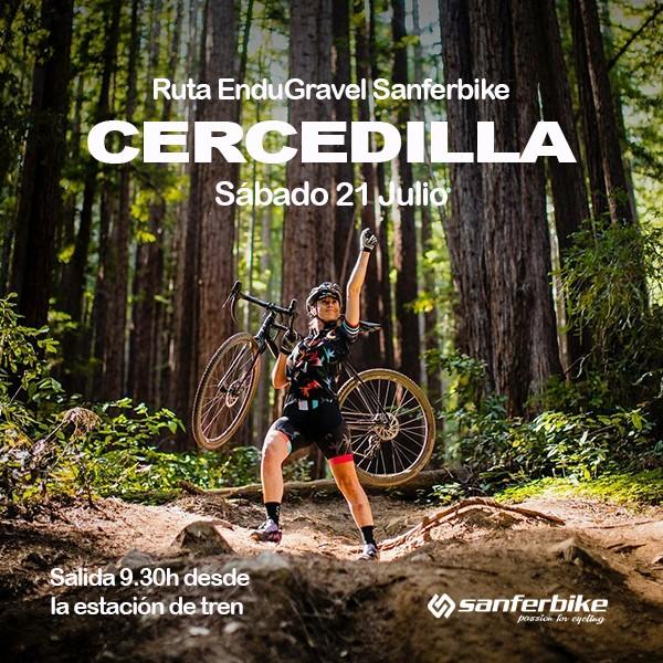 Quedada bici de gravel y Cx