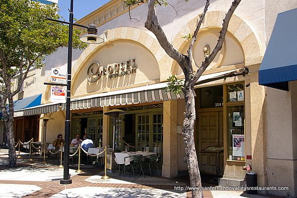 Restaurants Cater Glendale Ca
