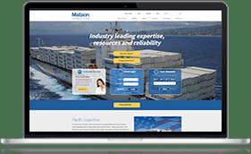 shipping logistics company marketing san francisco