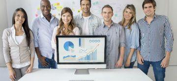 digital marketing company bay area