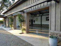 Napa, Ca Garage Floor Polished Concrete