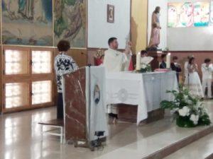 Parroquia El Altet - Comuniones Mayo