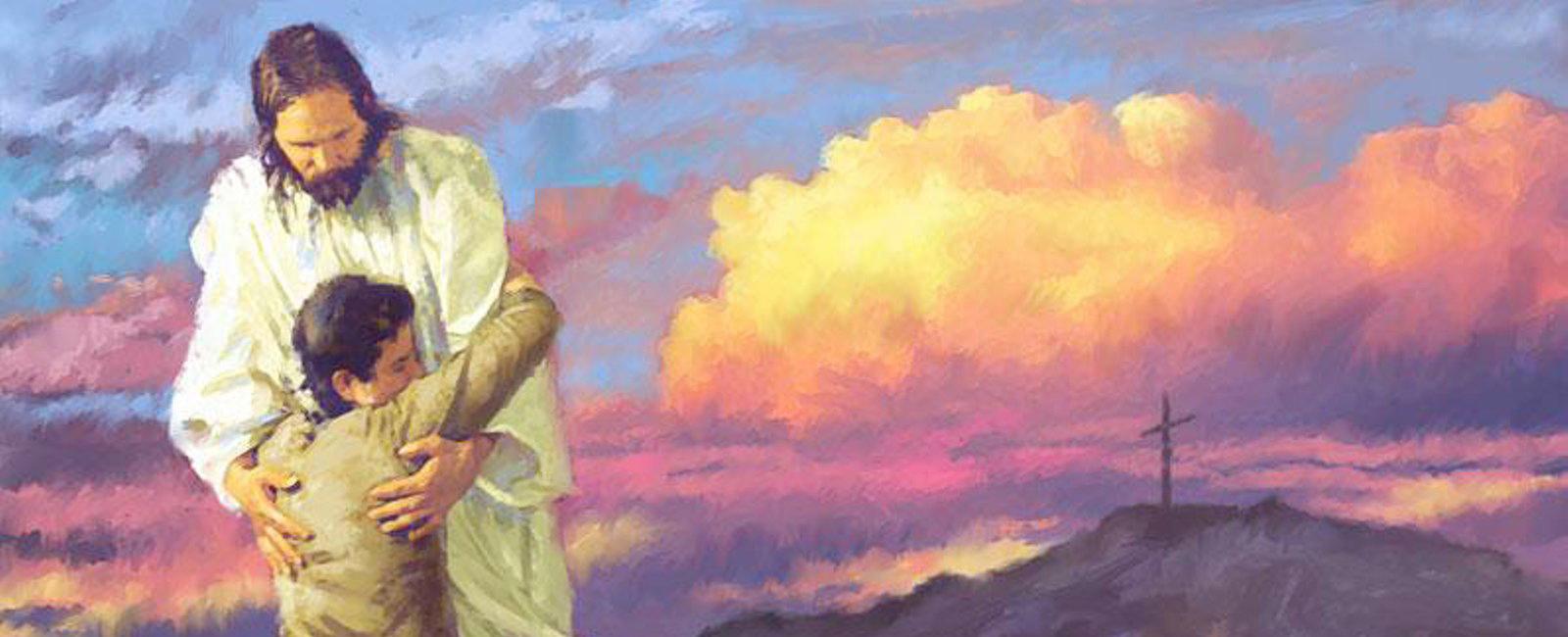Parroquia El Altet - Pastoral de la Salud Jesus