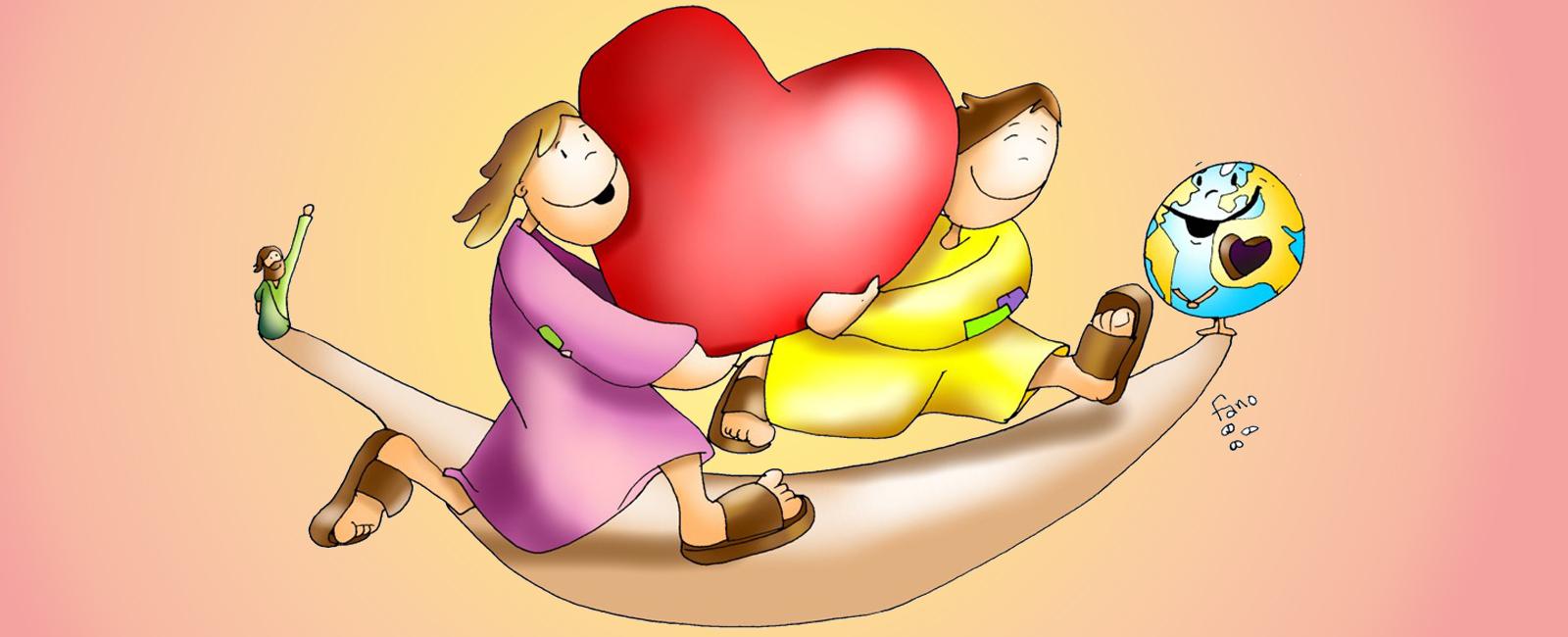 Parroquia El Altet - Evangelio 15 de Julio