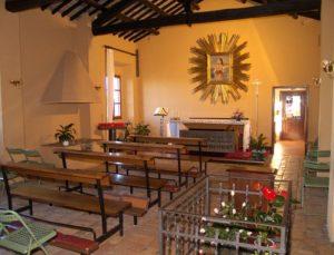 SantaMariaGoretti casa