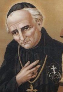 Vicente María Strambi
