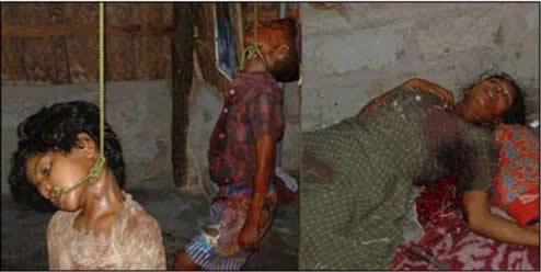 Murder of Tamil, Sri Lanka