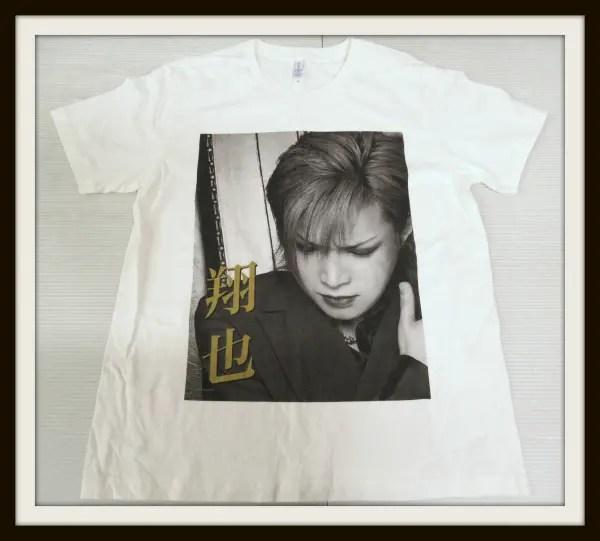 翔也 Tシャツ
