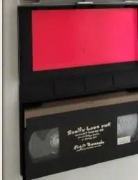 沢田研二 Really Love ya!! VHS 4