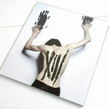 lynch. Xlll 数量限定豪華盤 2CD+Blu-ray