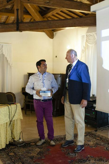 È Sangavinese uno dei Vetrinisti e Visual Merchandiser più bravi di tutta Italia
