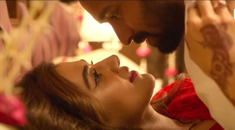 Haseen Dillruba Trailer: Taapsee Pannu, Vikrant Massey and Harshvardhan Rane starrer movie to release in Netflix   Sangbad Pratidin