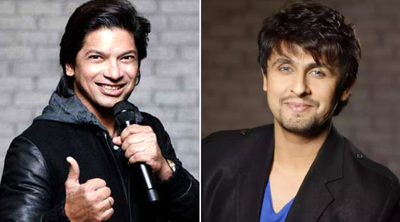 Shaan, Sonu Nigam along with 35 performers will perform at Ek Sath: India Will Rise Again concert for Covid-19 relief fund   Sangbad Pratidin