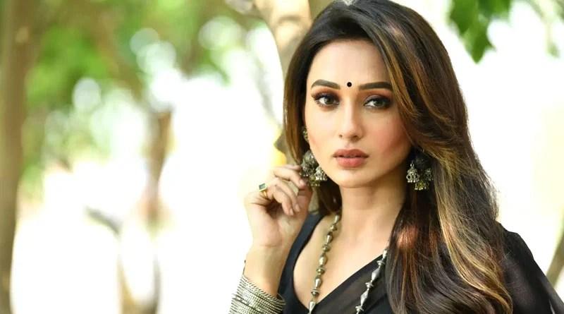 Mimi Chakraborty celebrated Pride Month with this social media post | Sangbad Pratidin