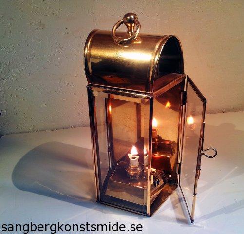 Lanterna C.M Hammar