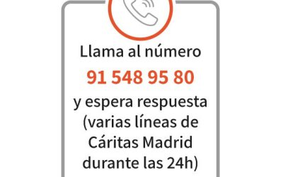 La Iglesia de Madrid sigue Abierta
