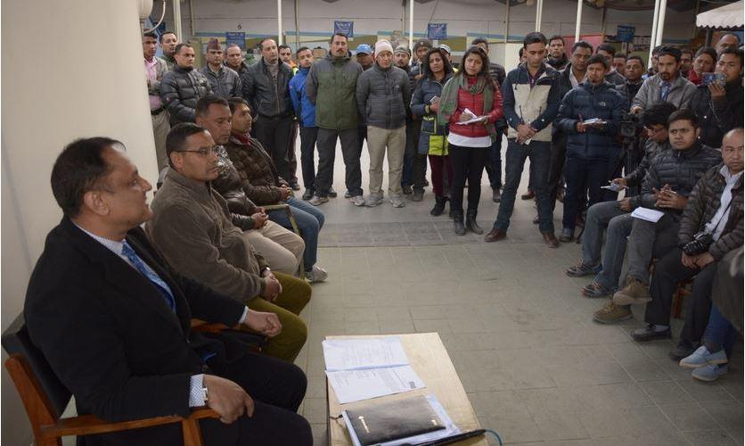 'विद्युत चोर' कर्मचारीहरुको 'बायोडाटा' : वीरगञ्जदेखि काठमाडौंसम्म आलिसान महल