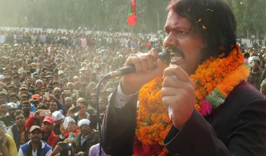 डा. सि. के राउतको पासपोर्ट र बैङक खाता नेपाल सरकारद्धारा जफत
