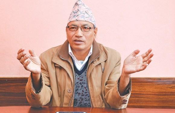 नुवाकोटमा फोरमको पुनर्गठन, पार्टी १५०किलोको मालाले नभएर सही नीतिले बन्छ : सांसद श्रेष्ठ