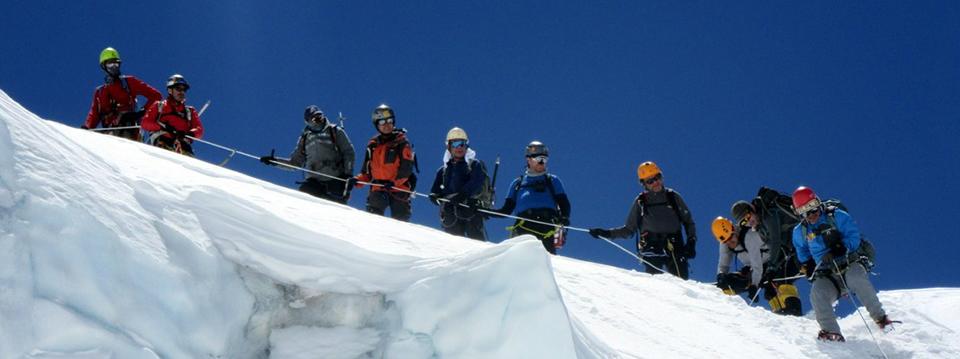 भारतीय जलसेनाका टोली किन आए नेपालमा ?