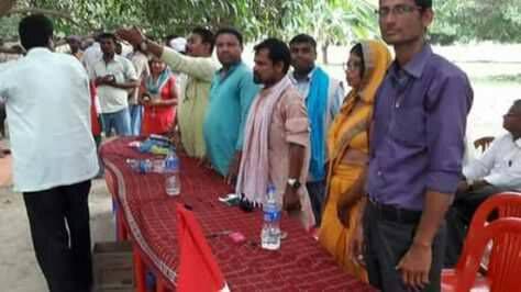 एमाले, कांग्रेस माओवादी केन्द्र परित्याग गरी राजपा नेपालमा प्रवेश