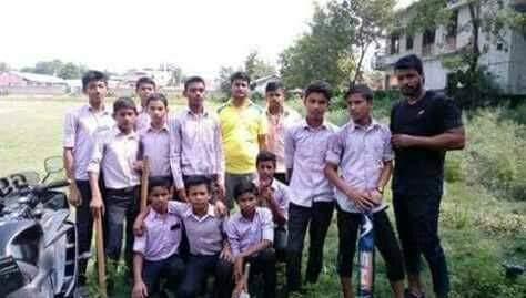 मैत्रीपुर्ण क्रिकेटमा डिपिएस ६२ रनले विजयी