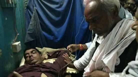 जनकपुरमा राजपा नेपालका युवा नेता माथि हमला, गम्भीर अवस्थामा काठमाण्डौ लगियो
