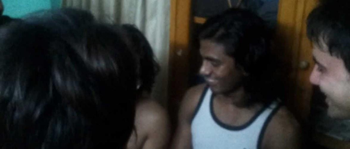 चर्चको नाममा आपराधिक क्रियाकलाप बढ्यो, चर्चको सौचालयमा लगेर बलात्कार