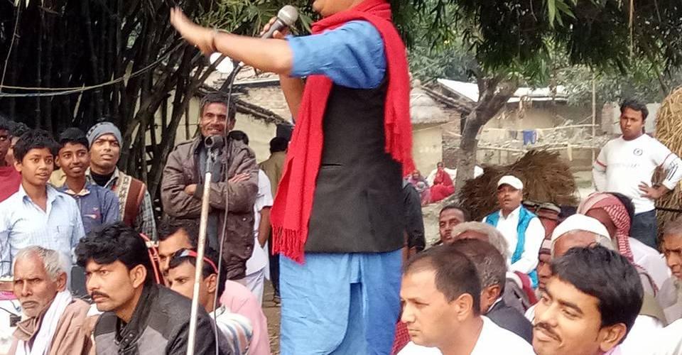 नेपाली काँग्रेसले १ मतदाताको मुल्य ८ हजार तोकेपनि बाम गठबन्धननै जित्ने- पूर्वमन्त्री मुस्ताक