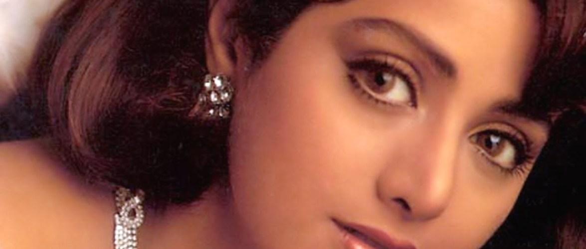 बलिउडकी चर्चित तथा सुपरस्टार अभिनेत्री श्रीदेवीको हृदयाघातका कारण निधन