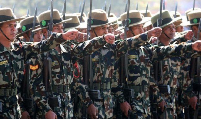 मोदी र सीबीच शिखर वार्ताको तयारी भैरहेकै बेला भारत र चिनका सेनाबीच दिनभर झडप