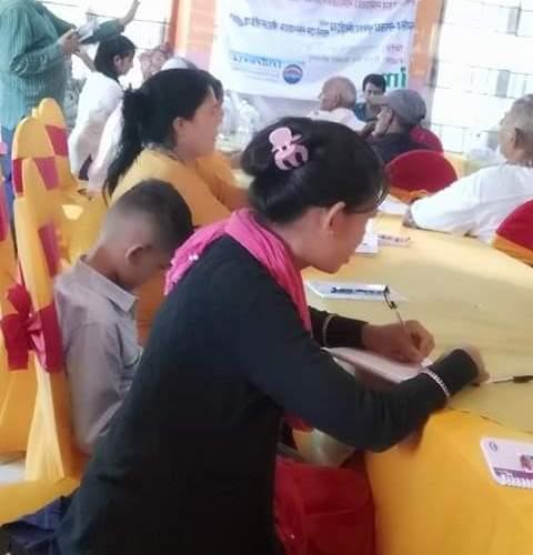 नागरिक समाजको भूमिका अभिवृद्धिकालागि साझेदारी संस्थाहरुविच अन्तरक्रिया सम्पन्न