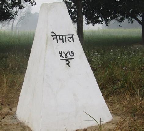 कालापानीपछि भारतीयको नांग्गो आँखा तालमाथि, ताल कब्जा गर्न सीमास्तम्भ गायब गर्दै