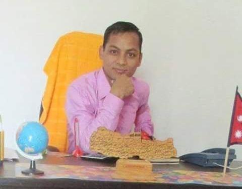 मानव बेचबिखन बिरुद्धको अभियानमा ८ बर्षको अनुभव: विश्वकर्मा (संयोजक आफन्त नेपाल)
