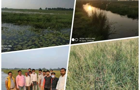 ऐतिहासिक र पर्यटकीय स्थल संरक्षण अभियानमा कृष्णनगरका संचारकर्मी