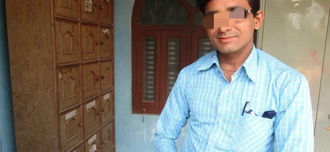 बालिकालाई बलात्कारको आरोपमा पत्रकार महेन्द्र प्रसाद सहनी मलाह पक्राउ