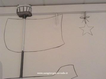 decoro, trompe oeil,pittura decorativa