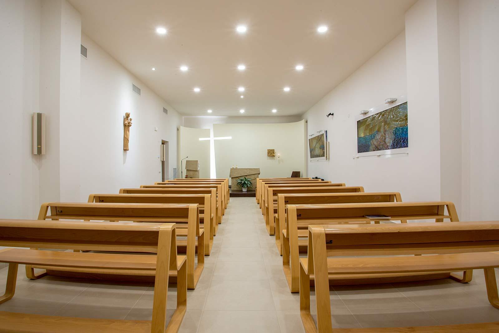 Cappella Casa per Ferie San Giuseppe